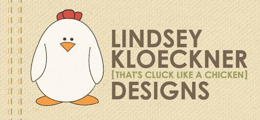 Lindsey Kloeckner Designs