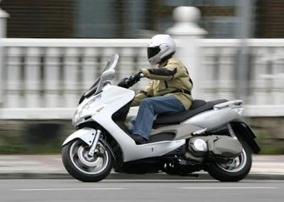 Motos Argentinas News Kymco Xciting 500