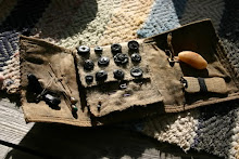 Inside Witch Sewing Case