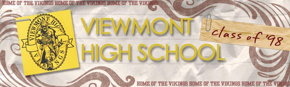 Viewmont Class of '98