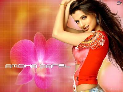Amishaa hot!!