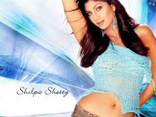 Gorgeous Shilpa