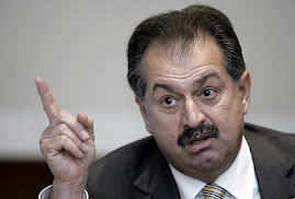 Andrew Liveris, CEO, Dow Chemical Company, US