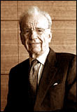 Rupert Murdoch, Chairman and CEO, News Corp