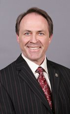 Pat Martin, Canadian Parliamentarian