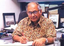 Dr Pushpa Bhargava, GEAC