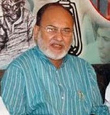 Abdul Bari Siddiqui, Leader of Opposition, Bihar Vidhan Sabha