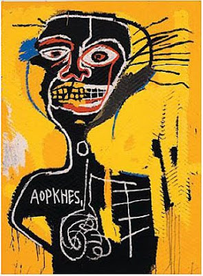 beacreature Basquiat 4 Jean Michel Basquiat art