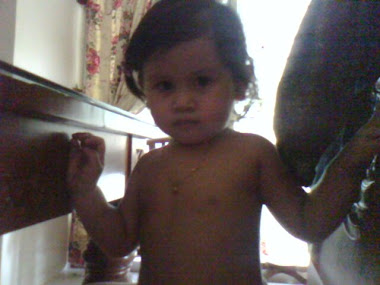 my cute cousin.....