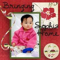 Help Bring Sophia Home!