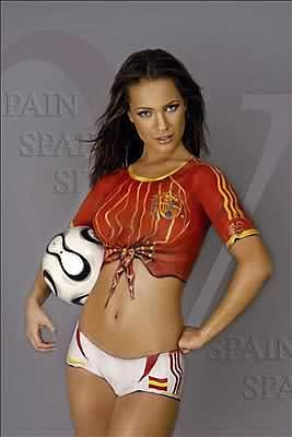 Bikini, Costume, Erotic, Sexy, Soccer, Sports, Uniq