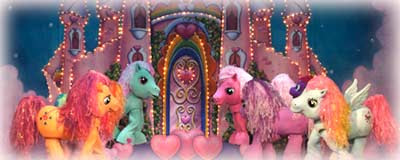 Ticketmaster Discount Code for My Little Pony