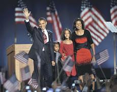 Landslide Victory for Obama!
