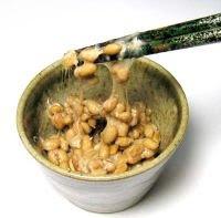 癌やNFの納豆療法 <br>(Natto-Therapy)?