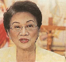 Corazon Aquino, the Philippine democracy icon, died.