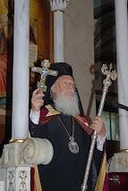 Οικουμενικός Πατριάρχης Βαρθολομαίος ο Διάλογος