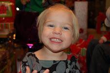 Quinn on Christmas day