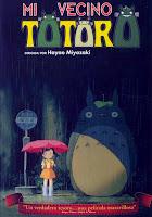 Mi vecino Totoro (1988) online y gratis