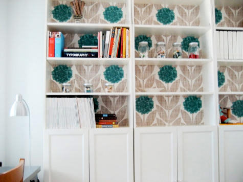New Bookcaseideaswallpaper  For The Home  Pinterest