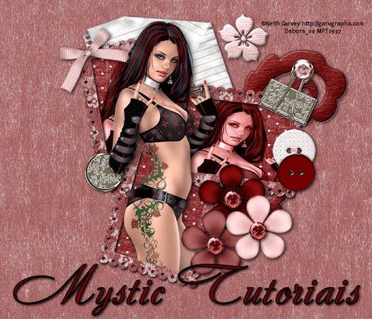 •·.·´¯`·.·•Mystic Tutoriais•·.·´¯`·.·•