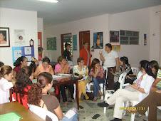 Comité por la Defensa de las Mujeres y las Niñas Embera Chamí