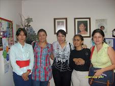 Conversatorio con la antropóloga Mónica Rojas sobre la ablación