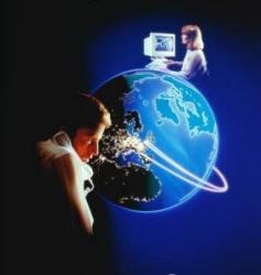Telecomunicación y Globalización, re-escalan el planeta