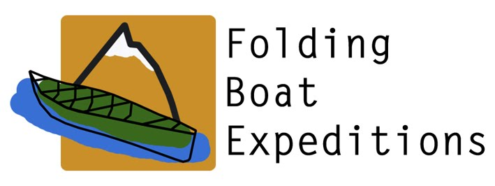 Folding Boat Expeditions