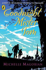 Goodnight Mr Tom de Michelle Magorian et son adaptation Goodnight-mister-tom
