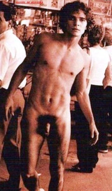 El Desnudo Masculino, Fotografa Artstica, Carmelo