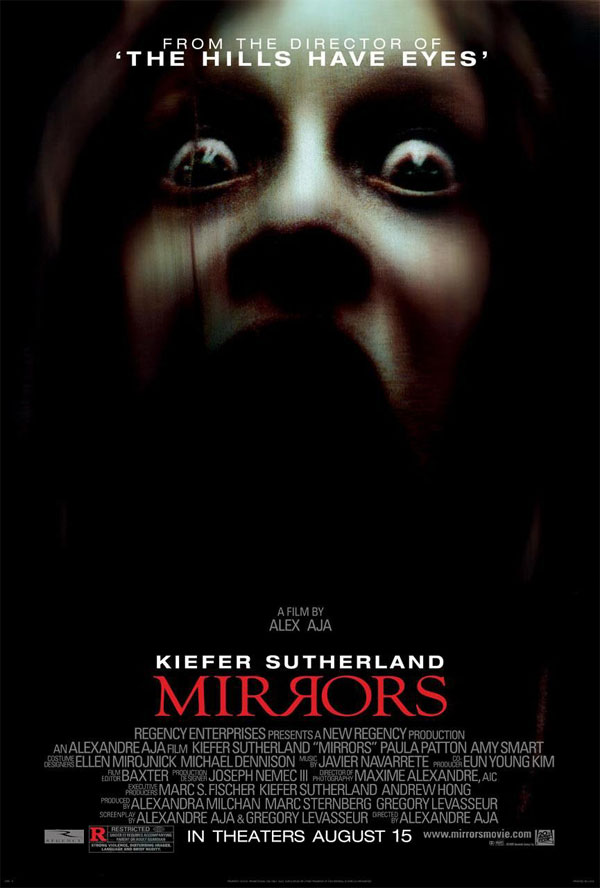 Hopelessly devoted bibliophile horror movies to die for for Mirror 1 movie