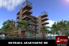 Mutiara Beach Apartment III.V4