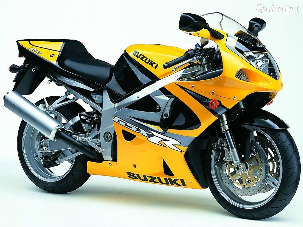 Suzuki Motos: Motos Suzuki