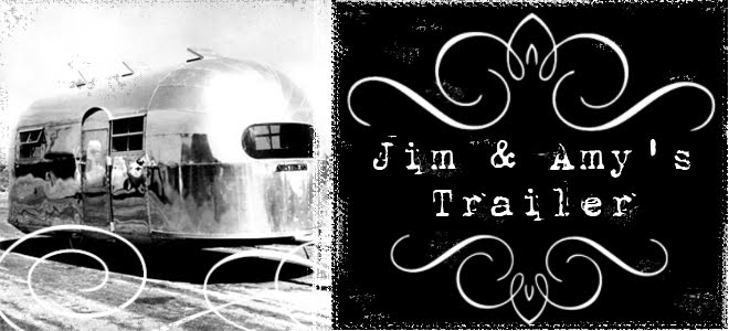Jim and Amy's Trailer
