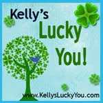 Kelly's Lucky You!