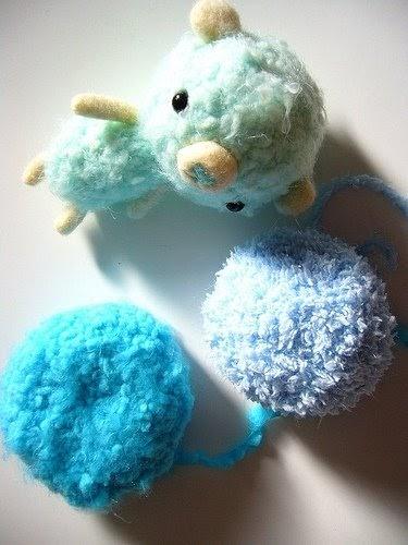 Amigurumi Crochet Definition : berrysprite: What are amigurumi?