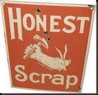 Premio honestidad