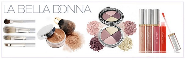 La Bella Donna Mineral Makeup News from makeup artist Jessica deBen