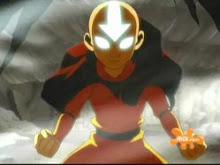Avatar la leyenda de Aang (mi serie favorita)