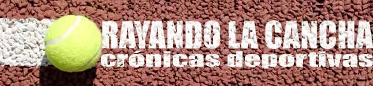 """""""Rayando la Cancha"""" - Crónicas Deportivas"""