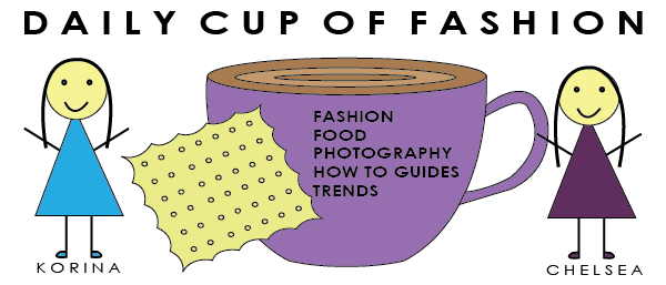 Daily Cup of Fashion
