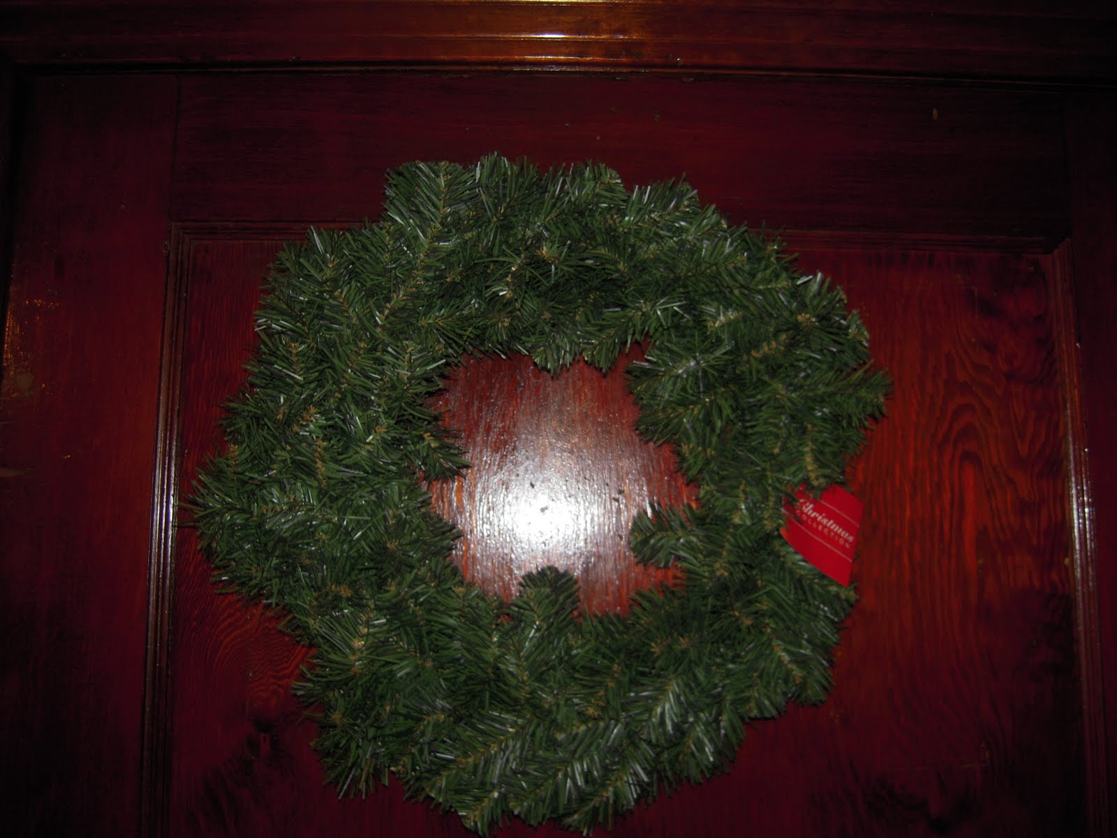Stacey 39 S Creations The Blog How To Make A Christmas Wreath