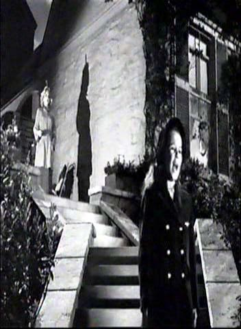 Another Old Movie Blog: Ladies of the Noir - Pt 2 - Shadow ...