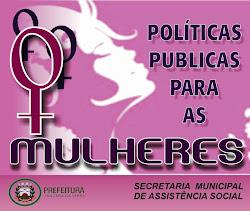 politicas publicas para mulheres
