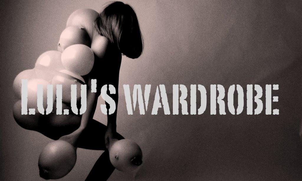 Lulu's wardrobe