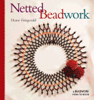 Netted Beadwork
