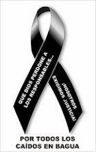 En pie y en lucha por los caídos en Bagua