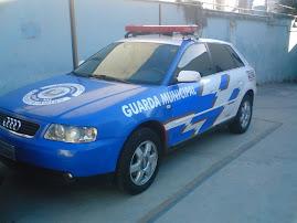GM ALFENAS,MG.