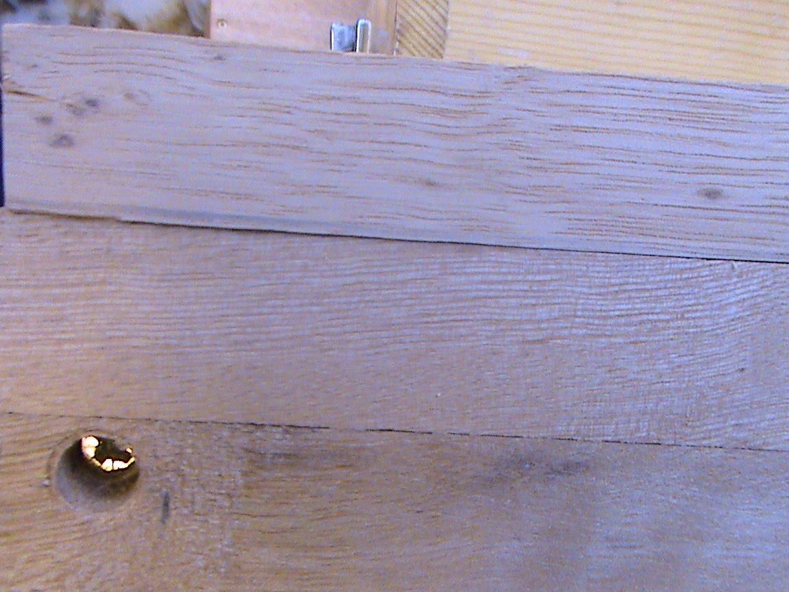 Como tapar un agujero en una puerta de madera como tapar - Como tapar agujeros en azulejos ...