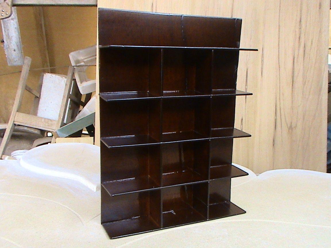 Decoraciones manualidades en madera manualidades de - Como hacer estantes de madera ...